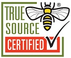 Logo: True Source Certified